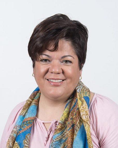 PP - María Eugenia Moreno