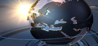 Qué pasaría si la Tierra girase en dirección contraria