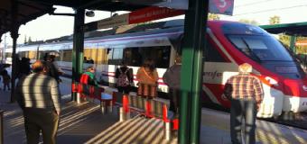 Nace una plataforma que pide la ampliación de la línea C-5 para que llegue hasta la estación de Aznalcázar