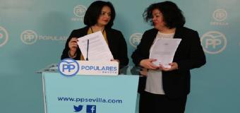 """El PP de Huévar del Aljarafe espera que este miércoles el consejero de Presidencia de la Junta Andalucía informe sobre las medidas extraordinarias para """"garantizar una solución a los trabajadores municipales de Huévar"""