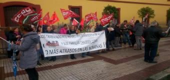 """La Diputación replica al PP que el Consistorio de Huévar cumplía """"los requisitos"""" para los anticipos"""
