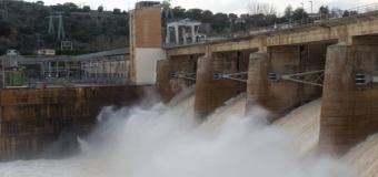 La electricidad sigue subiendo pese a las abundantes lluvias