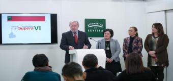 Diputación replica al PP que las transferencias a Huévar derivan de anticipos y operaciones de tesorería