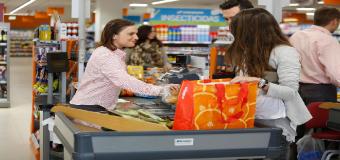 La última tecnología llega a los supermercados para evitar los hurtos