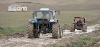 Los caminos rurales de Sevilla recibirán 3,2 millones en ayudas