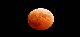 Podrás verlo en España: las 5 claves del eclipse total de luna más largo de todo el siglo