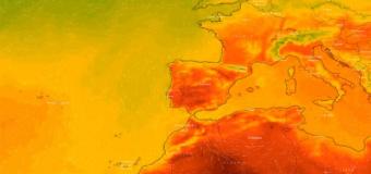 Se cumplen los pronósticos; cambio de patrón y llegada del verano