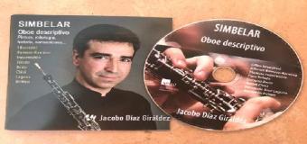 PILAS – Jacobo Díaz Giráldez  ha editado recientemente un disco que rinde homenaje al oboe moderno.