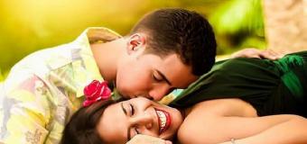 El 6 de julio se conmemora el Día Internacional del Beso Robado