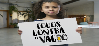 """Obra Social """"la Caixa"""" crea un cuento """"contra el vacío"""""""