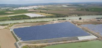 Huévar del Aljarafe entre los proyectos de nuevas plantas fotovoltaicas