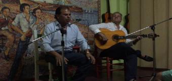 """HUEVAR – Manuel Reyes """"el gitano"""" lanza un nuevo disco"""