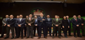 """Juan Roig anuncia un plan de 8.500 millones de inversión hasta 2023 para """"transformar"""" Mercadona"""