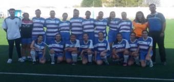 El Huévar CF se apunta al fútbol femenino