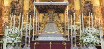 Almonte celebra los 205 años del Rocío Chico en agradecimiento a la Virgen por liberarlos de tropas francesas