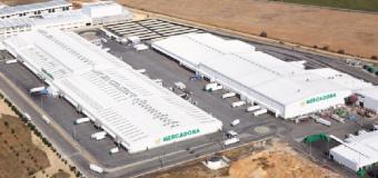 Mercadona invierte 35 millones de euros en ampliar su planta logística en Huévar – Sevilla