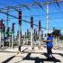 Instalaciones eléctricas en Catalunya Central. (ACN / ACN)