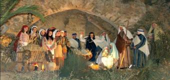 HUEVAR – La Hdad Sacramental efectuara un Belen viviente