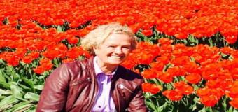 Dra. Ana Casas, paciente de cáncer de mama y oncóloga: Hay que dar una tregua para asimilar cada cambio