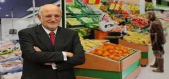 """Abrir los domingos hace """"perder dinero"""", según el presidente de Mercadona"""