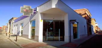 Una farmacia de Pilas es atracada