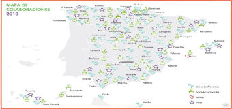 Mercadona dona 8.300 toneladas de alimentos a entidades sociales de toda España en 2018