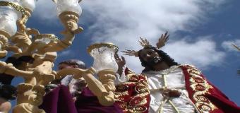 El Rvdo. Párroco de Huévar aporta unas notas musicales al Cristo del Amor de Huévar