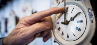 Cambio de hora marzo 2019: adaptarse al horario de verano