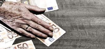 Los pensionistas 'perderán' en un año el 50% de las subidas de 2018 y 2019