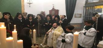 La Reliquia del Santo Lignum Crucis de la Hdad de la Santa  Vera+Cruz de Huévar del Aljarafe