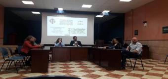 Apimt Sevilla se reune en Huévar con el objetivo de poner en solfa la problemática del municipio