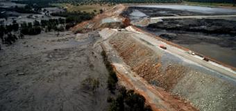 La Junta intenta reabrir la mina que hace 21 años causó el mayor desastre mediambiental de Andalucía