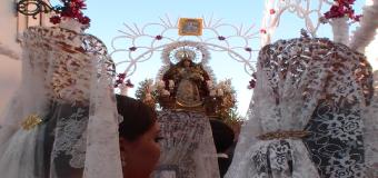 El pintor Fernando Vaquero ilustrará las Fiestas de María Santísima de la Sangre de Huévar