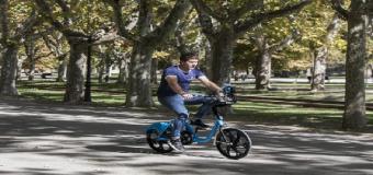 La DGT informa de que «las bicicletas eléctricas con pedaleo asistido no requieren ni homologación ni matriculación»