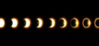 El 2 de julio tendremos un gran eclipse total de sol