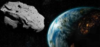 El Asteroide  2008 KV2 pasara este jueves cerca de la Tierra