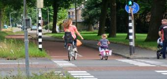 Carné obligatorio para llevar bicicletas eléctricas
