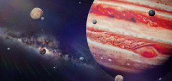 Júpiter estará más cerca que nunca