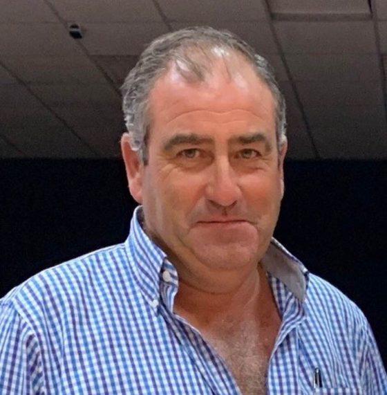 Francisco Rosado
