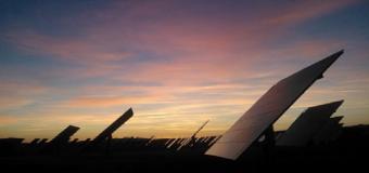 Inversión de 59 millones de euros en tres plantas solares en Sevilla