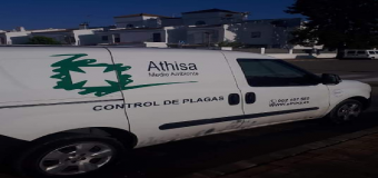 El Ayuntamiento de Huévar inicia este lunes la campaña de desinsectación del alcantarillado público