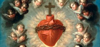 HUÉVAR – La Imagen del Sagrado Corazón será entronizada en los hogares