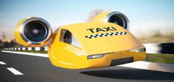 Los taxis voladores serán una realidad en 2024