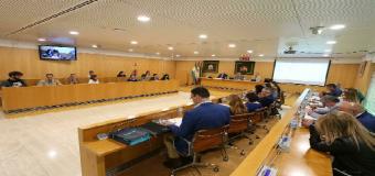 El Alcalde de Mairena del Aljarafe Antonio Conde -PSOE- será portavoz de Diputación