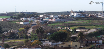HUEVAR – Mejoras para el transporte urbano