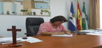 El Ayunt. de Huévar ha celebrado un acuerdo de colaboración con el despacho de abogados Montero-Aramburu