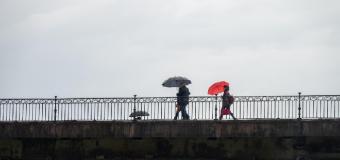 El tiempo en Sevilla: activan la alerta amarilla por tormentas