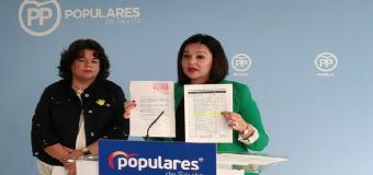 El PP de Huévar llevará a la Fiscalía gastos del PSOE que se facturaron al Ayuntamiento