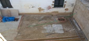 El mosaico romano de Aznalcázar: una laboriosa recuperación