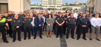 Los municipios de menos de 5.000 habitantes tendrán más fácil crear su propia Policía Local